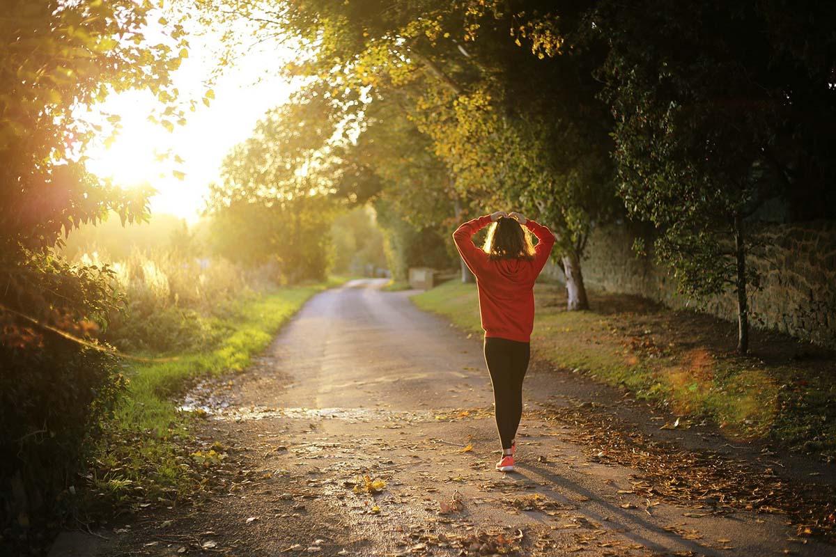 Gewicht reduzieren mit Sport und Diät
